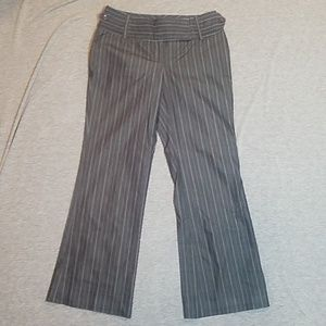Body by Victoria Christie Fit dress pants